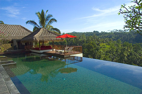 Land for sale in Ubud & property in Bali