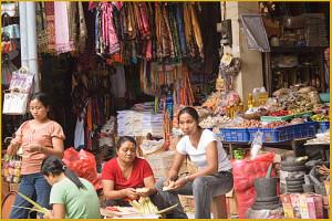 Ubud art Market, Ubud Center, Gianyar, Bali
