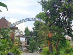 Land forsale in Ubud Bali