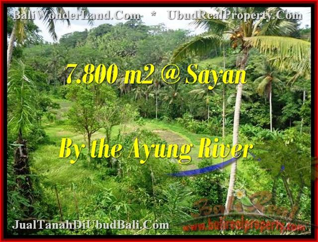 Affordable PROPERTY LAND FOR SALE IN Dekat sentral Ubud BALI TJUB472
