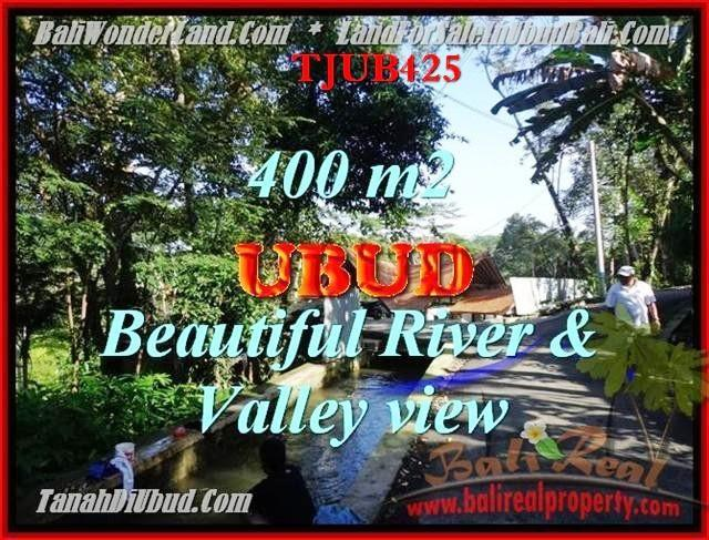 Exotic PROPERTY LAND SALE IN Ubud Pejeng BALI TJUB425