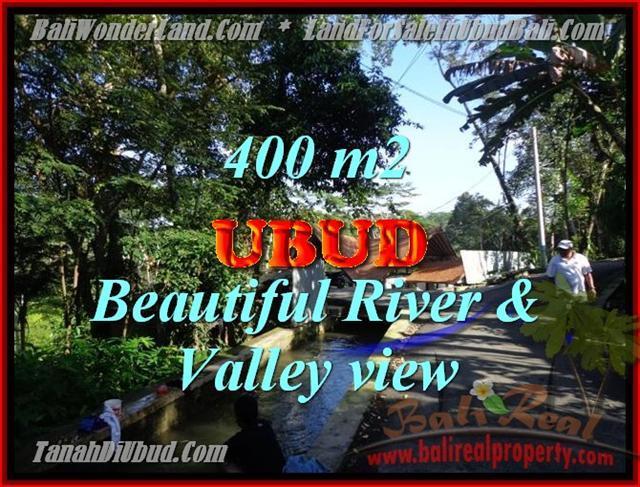 Affordable Ubud Pejeng BALI LAND FOR SALE TJUB425