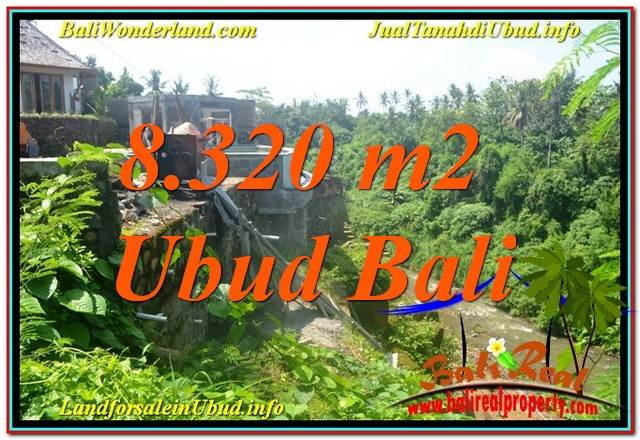 Affordable PROPERTY LAND SALE IN UBUD TJUB635