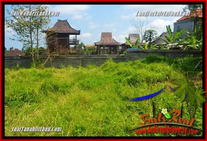 Beautiful Ubud Land for sale TJUB688