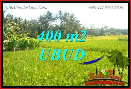 Exotic Land for sale in Ubud TJUB711