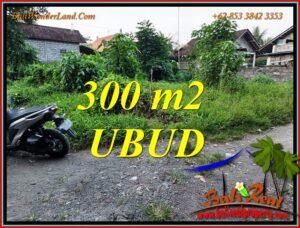 FOR SALE Beautiful LAND in UBUD BALI TJUB809
